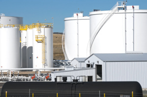 Fuel Makers Launch Ad Criticizing Trump Ethanol Mandates