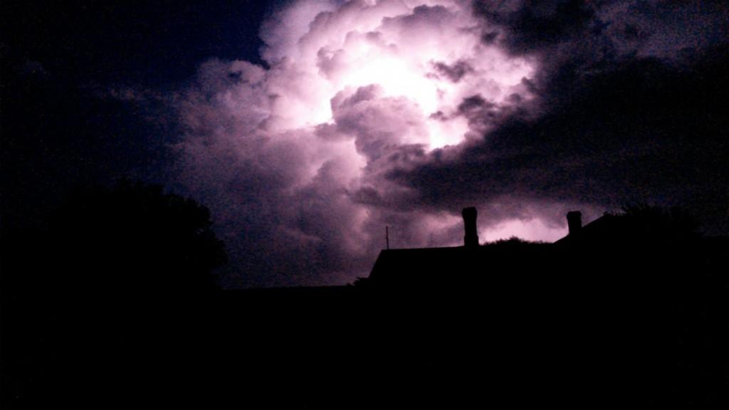 Severe weather Wednesday night