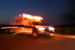 Man pinned under gates on Stanton County farm