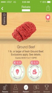 Beef Checkoff Teams Up With Ibotta App