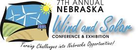 Variety of Topics in Wind, Solar and Transmission Sessions  at Nebraska Wind and Solar Conference