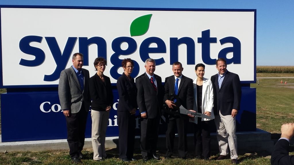 Syngenta Crop Protection USA Picture