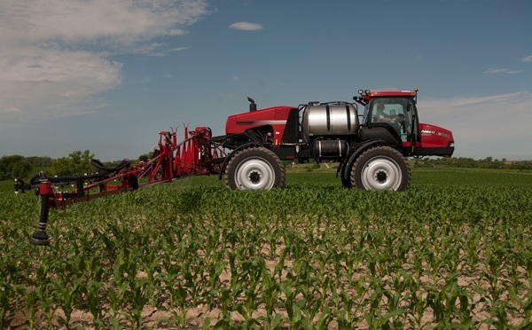 Image courtesy of CaseIH