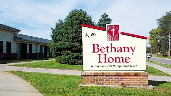 Courtesy/ Bethany Home