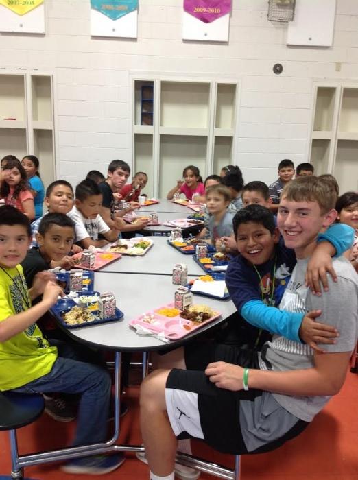 Nebraska School Food Service Association
