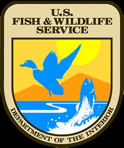 Courtesy/U.S. Fish and Wildlife Service