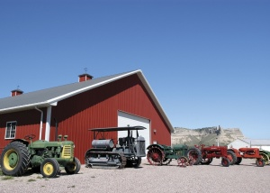 Omaha Children's Museum opens farm exhibit