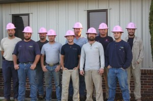 Southern Power District to Raise Awareness for Breast Cancer Month
