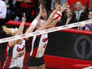 Huskers to take on Illini