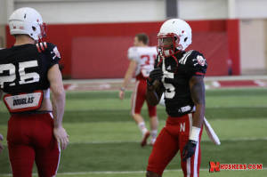 Huskers ready for Rutgers