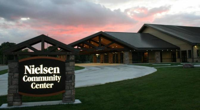 Nielsen Community Center