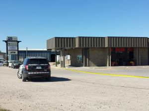 Kearney bank robbers remain on the run