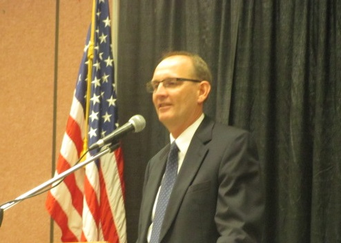 Nebraska Dept. of Ag Director Greg Ibach