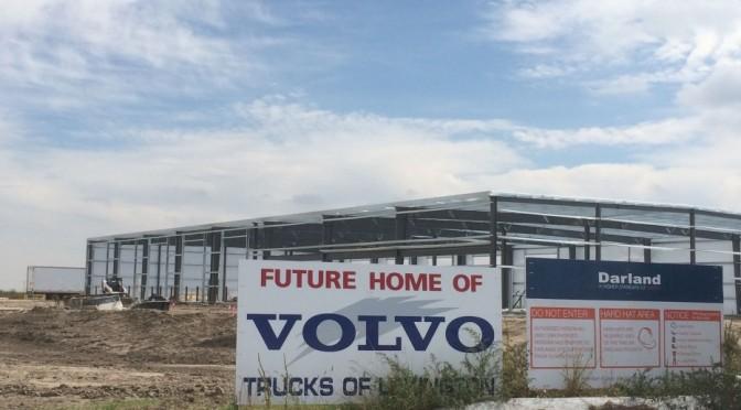 RRN/ Volvo Trucks
