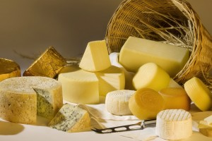 CWT Assists with 88,185 Pounds of Cheese Export Sales