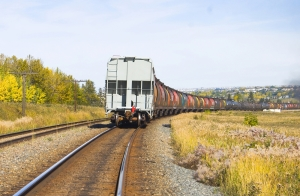 Canadian Pacific Weekend Strike Postponed; U.S. Rivers Still Rising