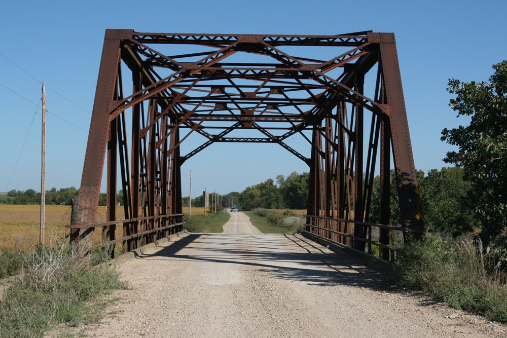 Mitchell, Sidney bridges to benefit from NDOT County Bridge Match Program