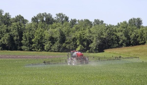 EPA Sued for Approving Enlist Duo Herbicide