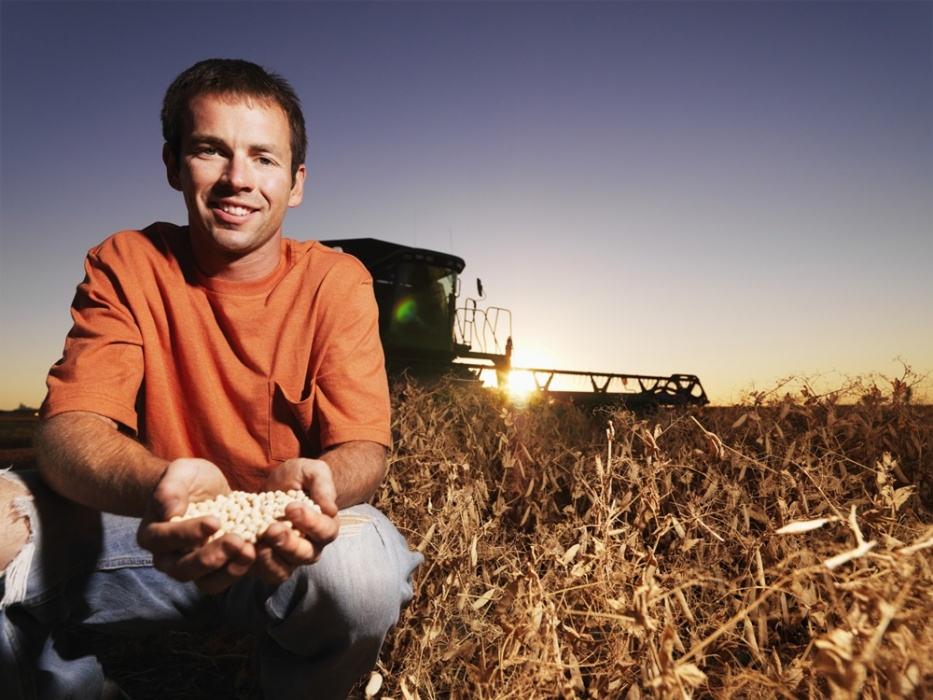 Financing Options for Ag Producers, Beginning Farmers