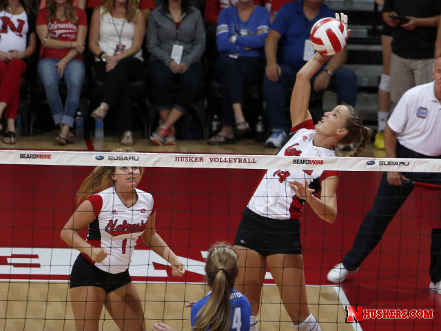 Huskers Complete Epic Comeback Win at Minnesota