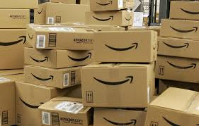 Amazon To Close Kansas Shipping Center