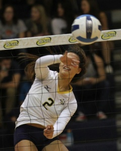 Cougars sweep NJC
