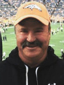 Missing Broncos fan found