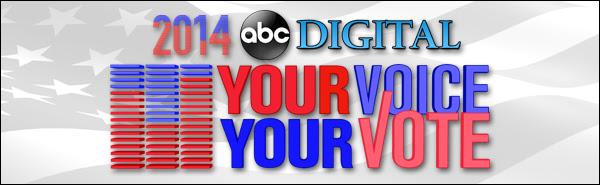 2014 Election News ABC Digital