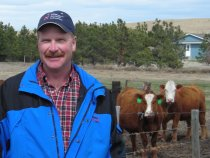 Animal Scientist Funston Gets Regional Extension Award