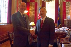Governor's appreciation reception to be held in Central Nebraska