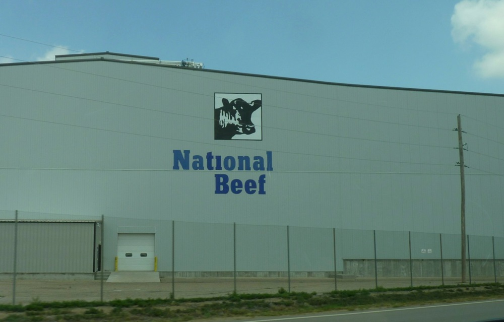Apparent Settlement Reached In National Beef Case