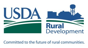 Wallace Woman is Western Nebraska Clerk of the Year for USDA Rural Development