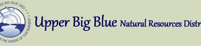 COURTESY_Upper Big Blue NRD_Logo