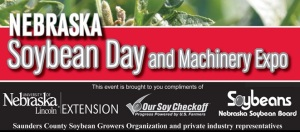 UNL Extension Gears Up for Nebraska Soybean Day