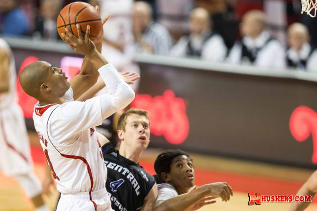 Huskers Fall to Rhode Island in OT, 66-62