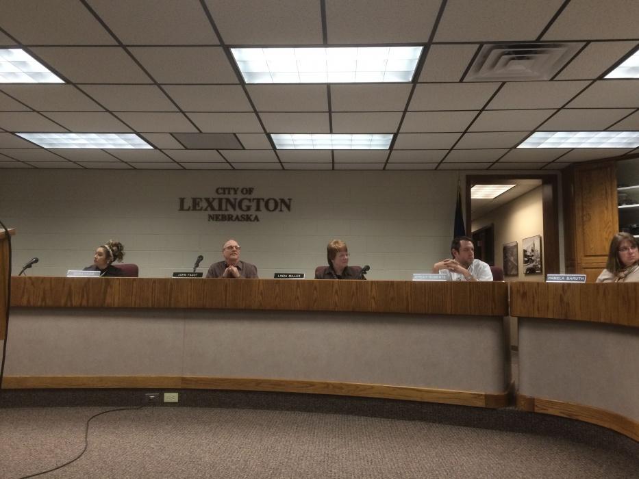 Lex City Council convenes for final Nov. meeting