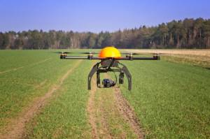 Farm use of drones to take off as feds loosen restrictions
