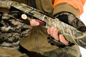 Duck hunter rescued from marshy muck in northeast Nebraska