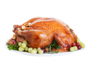 Don't Let Thanksgiving Meal Make You Sick