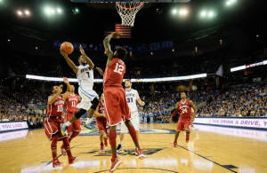 Creighton rallies to beat No. 18 Oklahoma