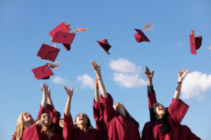 NCTA graduation events May 2-3
