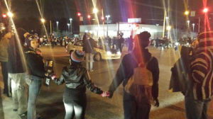 Ferguson Protests Worse Than In August