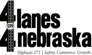 Group will Target Hwy 275 Expansion for Economic, Safety Benefits