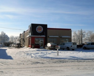 Scottsbluff Burger King now open