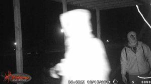 Recent Rash of Residential Burglaries in Northwest Kearney