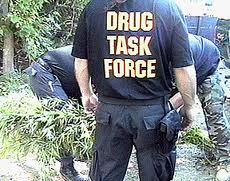 Drug task force