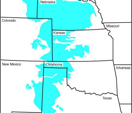 High Plains Aquifer.