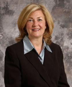 Judy Horner Named President Of Midland University