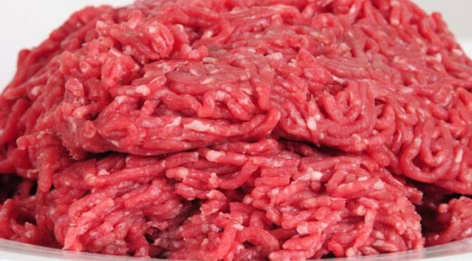 STOCK_Ground beef