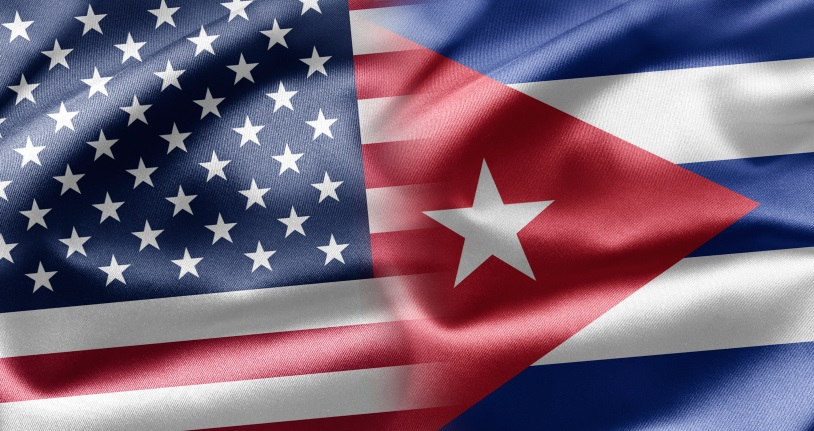 U.S. Food Exports to Cuba Rising